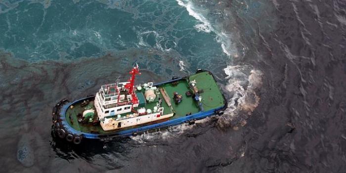 Dampak Pencemaran Minyak Terhadap Kehidupan Di Laut Riauone Com Berita Nusantara Terkini
