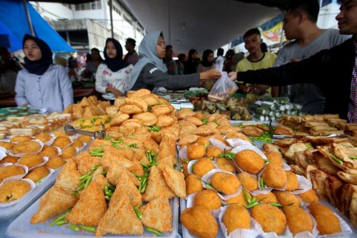 Menu Makanan Terbaik Saat Bulan Puasa Riauone Com Berita