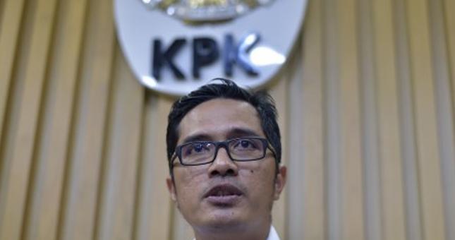 KPK Tangkap Tangan Detail: Semalam Ada OTT, KPK Tangkap Pejabat Kemenhub Riauone.com