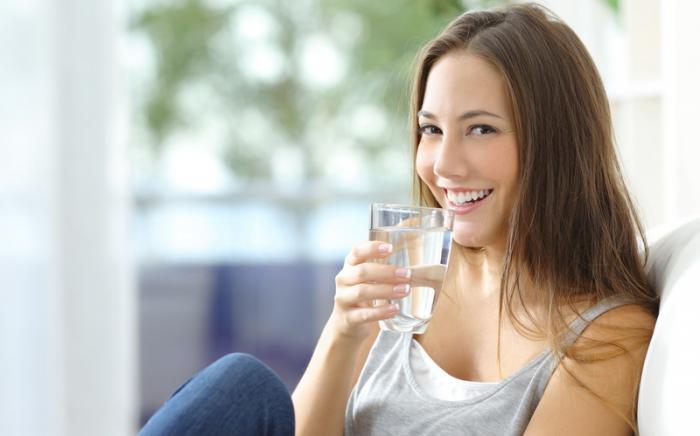 Ini Ya Khasiat Minum Air Putih Hangat Di Pagi Hari Riauone Com Berita Nusantara Terkini