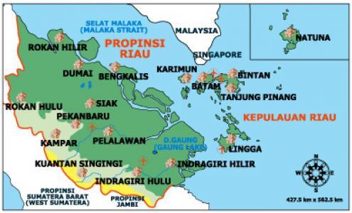 Seorang Ayah di Sei Beduk, Kepulauan Riau Cabuli Anak ...